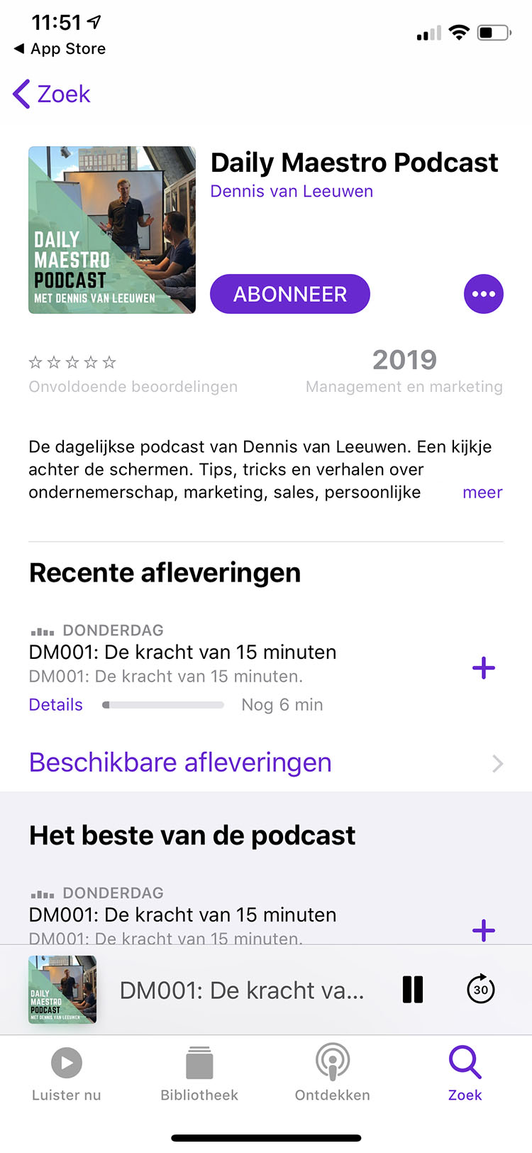 open-podcast