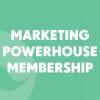 Marketing Powerhouse Membership Maandlidmaatschap